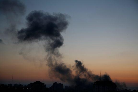 Minst ti palestinere drept i nye angrep. FN ber om umiddelbar våpenhvile.