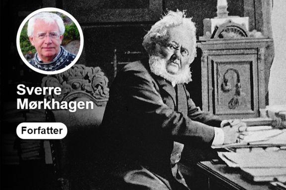 Vi befinner oss i overgangen til en frodigere Ibsen-tradisjon