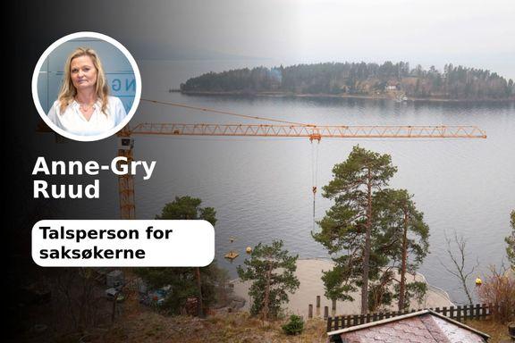 Et nasjonalt minnested på Utøyakaia vil være en for sterk traumepåminner