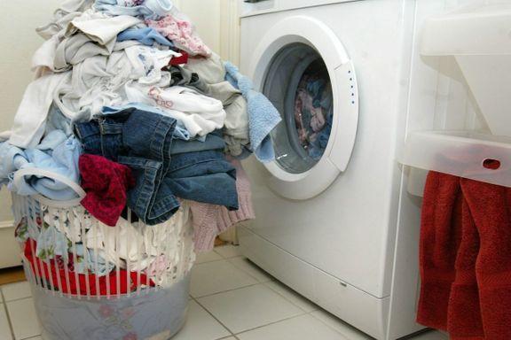 Ukens grønne tips: Klesvasken som sparer miljøet og gir deg bedre tid