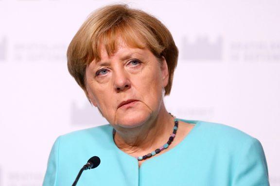 Hodepine for Merkel etter svakt Berlin-valg