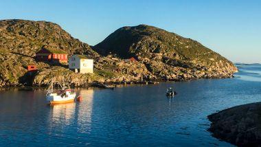 Verdens flotteste togreise, pengene tilbake etter kansellerte fly og et tips til billig båttur langs kysten