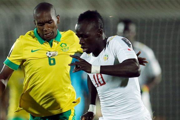 Liverpool-stjerna ble syndebukk i Afrikamesterskapet