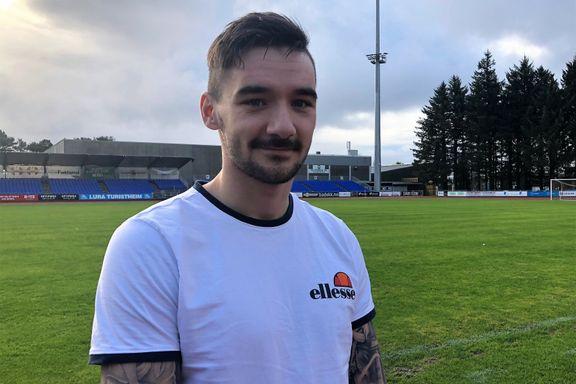 Sandnes Ulf tester landslagsspiller