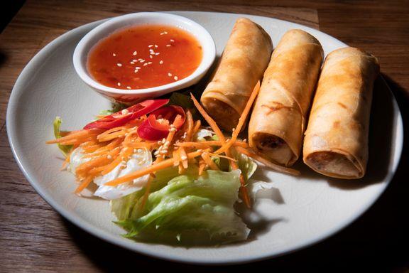 Her får du den beste thai takeaway-maten