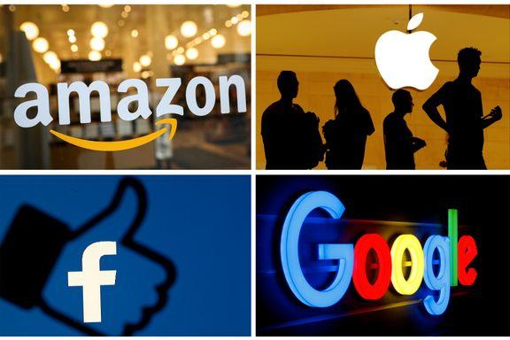 Fem selskaper står nå for 8 prosent av Oljefondets verdier