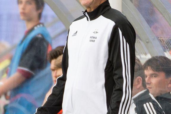 - «Perry» kan bli sjef for svensk seriemester