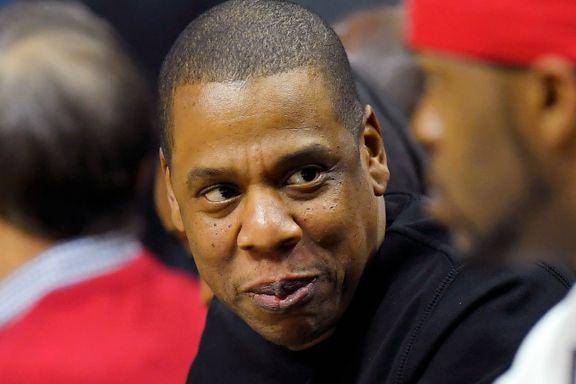 Ny sjef for Jay-Z' Tidal