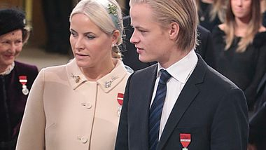 Mette-Marit bruker sønnens 20-års dag til å ta et oppgjør med norsk presse