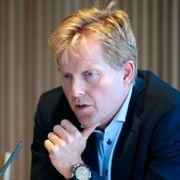Økokrim-sjefen inhabil i etterforskning av DNB-transaksjoner