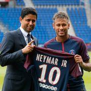 Fotballtoppen fra Qatar betalte millioner til Fifa. Slik slipper han unna med en mildere tiltale.