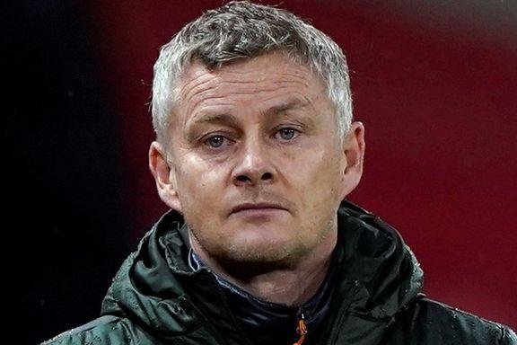 Solskjær ut mot hetsen av United-spillere - vil fjerne nettroll fra sosiale medier