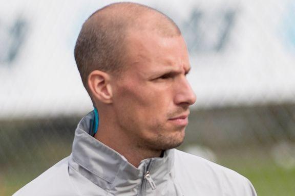 Hareide bekrefter: Rett inn på RBK-laget etter to måneder ute