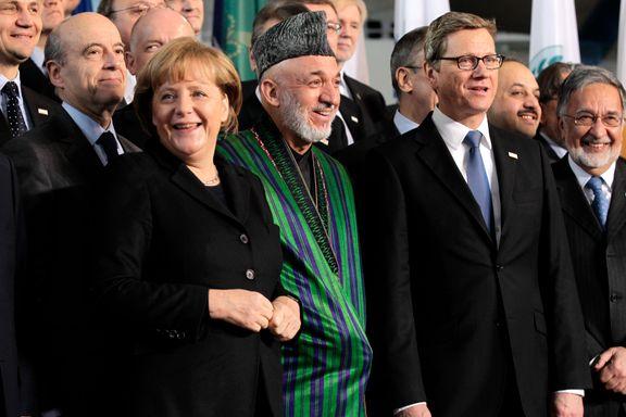 Tysk oppgjør om Afghanistan