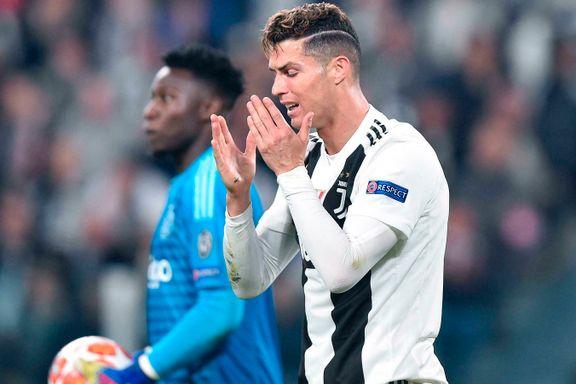 Den naturstridige Europa-triumfen: Ronaldo kostet mer enn Ajax tjener på ett år