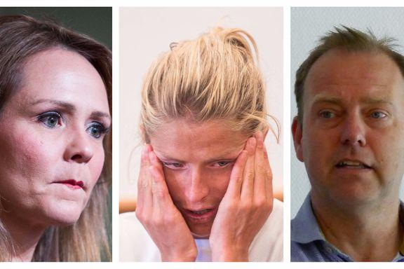 Antidoping-toppene åpner for å endre regelverket etter Johaug-dommen