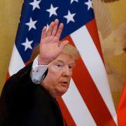USA øker tollen på kinesiske varer. Kina varsler «nødvendige mottiltak»