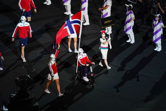 Norge i Paralympics: Tidenes minste tropp