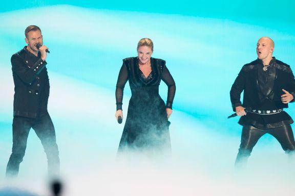 Norge krevde ny Eurovision-prøve etter kameratrøbbel – avvist av EBU