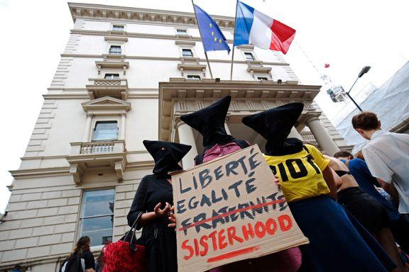 Fransk domstol kan skrote burkiniforbud