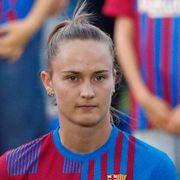 Den norske Barcelona-stjernen om suksessen: – Må huske hvor mye dritt man har stått i