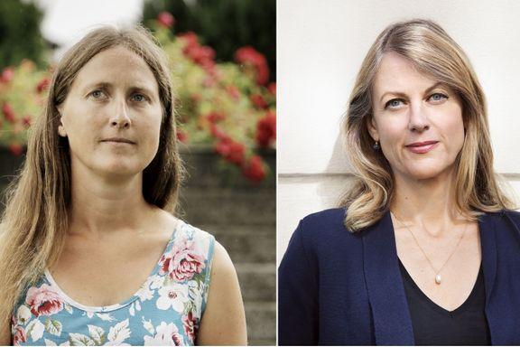 Begge de to sakprosabøkene som vant Brageprisen i fjor, ble vurdert som for dårlige for bibliotekene