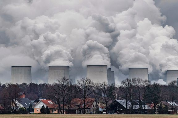 Statkraft: Dyr tysk kullkraft økte strømprisen i Norge