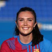 Ingrid Syrstad Engen klar for Barcelona: – Verdens beste klubb
