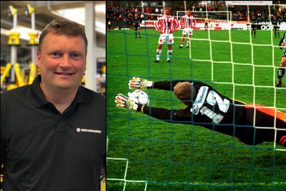 Tor Inge ble straffehelt i sin eneste A-kamp – syv år senere takket han nei til TIL-retur