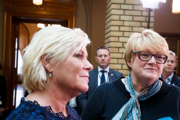 Venstre-opprør landet rundt: Vil bryte med Regjeringen hvis ikke klimaprofil endres