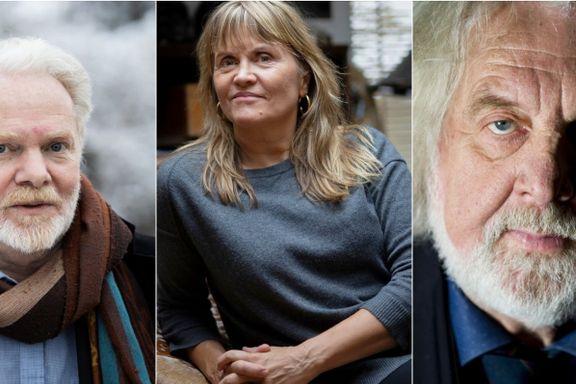 Her er Brageprisvinnerne: Nina Lykke vant for boken om «fastlegen fra helvete»