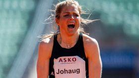 Johaug vil aldri løpe i OL