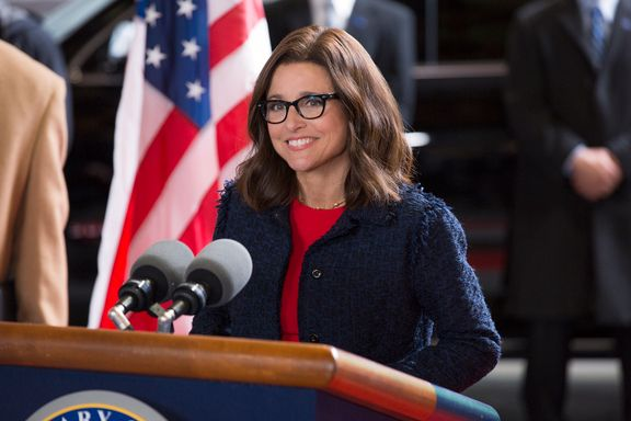 2017: Alle presidentens TV-serier