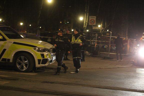 Politiet: – Knivstukket kvinne i Oslo var tilfeldig offer