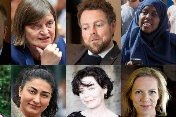 – Den liberale eliten har for mye makt i Norge