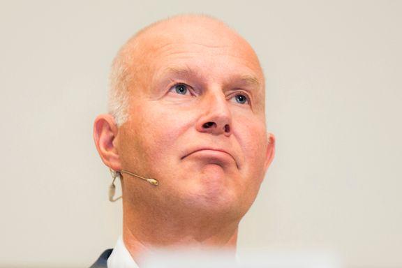 Helsedirektøren om meslingsmitte: – Uforsvarlig at uvaksinert helsepersonell møter sårbare pasienter