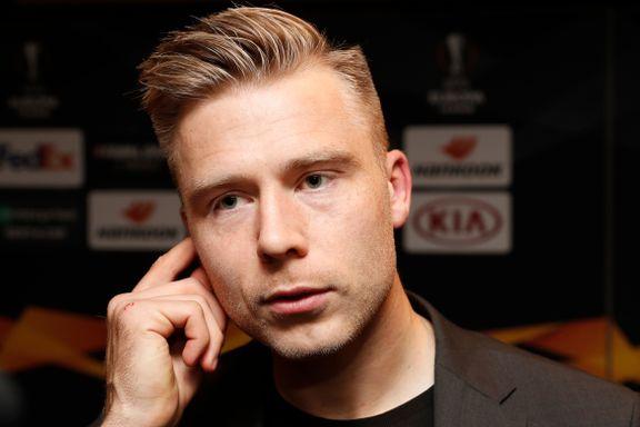 Vil ikke kommentere vrakingen, men Søderlund avviser ny «Bendtner-skvis»