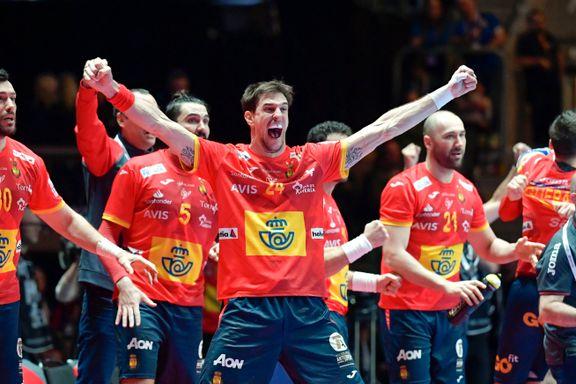 Forsvarte EM-gullet etter dramatisk finale