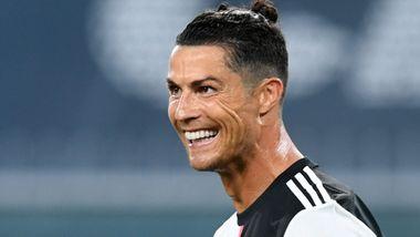 Rekordkveld for Ronaldo