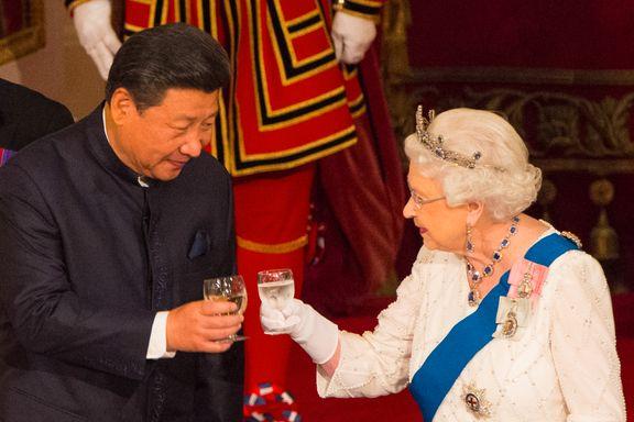 Slik svarer kineserne på Dronningens uttalelser om «veldig uhøflige» kinesere