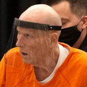 «The Golden State Killer» tilstår flere drap