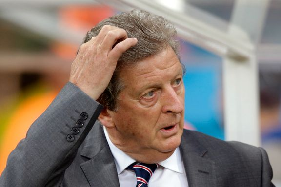 Hangeland lanserer Hodgson som norsk landslagssjef