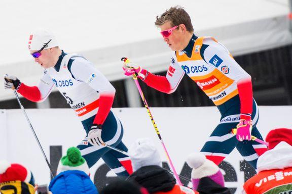 Onsdag vil skisjefene ta dramatiske beslutninger: – Klassisk langrenn er i fare