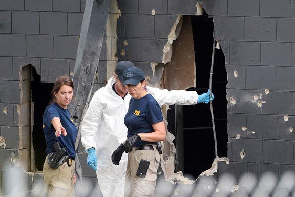 Orlando-angrepet: Da politiet sprengte hull i veggen, kom gislene og en skytende gjerningsmann ut