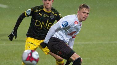 Derfor valgte stortalentet Tomas (21) å fortsette karrieren i Tromsø