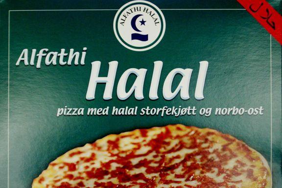 Norske muslimer etterlyser kontrollinstans for halalkjøtt
