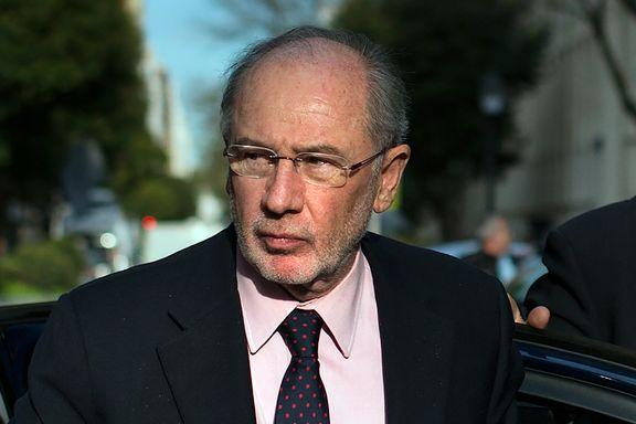 Tidligere IMF-sjef må i fengsel for bedrageri