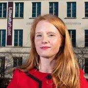 Hun blir ny leder for Litteraturhuset : – Jeg vil være en tydelig stemme