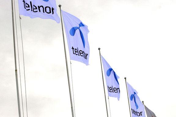 Telenor kutter 180 stillinger i Norge
