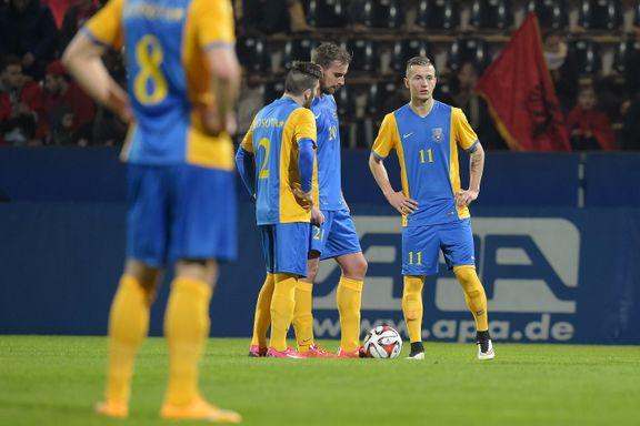 Kosovo tatt opp som FIFA-medlem